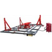 CRMFL201- FLOOR TRACK DESIGN COLLISSION REPAIR SYTEM