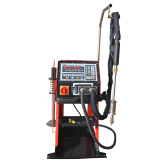 PORATABLE TYPE SPOT WELDING MACHINE- WESCA160