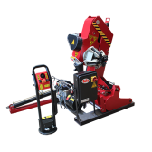 TCH 2601 HEAVY DUTY TIRE CHANGER (MOBILE)