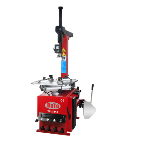 Tcl2613 Tire Changer Durable And Professional 24 Quot Tire