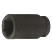 "3/4"" DR. DEEP IMPACT SOCKET METRIC- 261101"