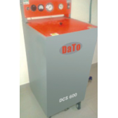 COOLANT SYTEM FLUSHING MACHINE DCS600