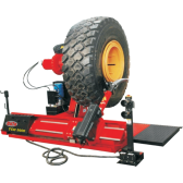 """TCH 5600 - 56"""" COMMERCIAL VEHICLE TIRE CHANGER"""