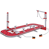 CRMPL101 chassis bench