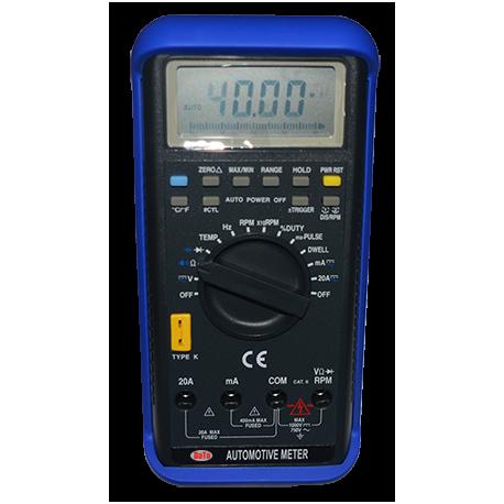 ASMT1701 - ELECTRONIC MULTITESTER