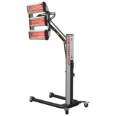 PCIRO301 - INFRA RED CURING LAMP