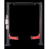LJCC 2045/50A – Two Post Clear Floor Lift