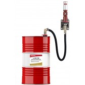 ASPOP–PNEUMATIC OIL PUMP