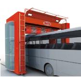 CWSHD601 – AUTOMATIC BUS & TRUCK WASH