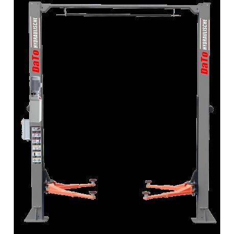 LJCC2045 - 4.5 Tons Clear Floor Two Post Lift