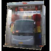 CWSHD601 Series BusWash Machine