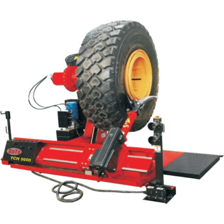 "TCH 5600 - 56"" COMMERCIAL VEHICLE TIRE CHANGER"